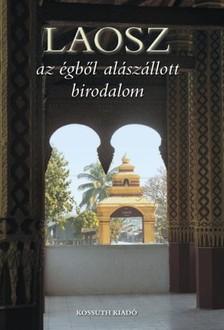 - Laosz [eKönyv: epub, mobi]