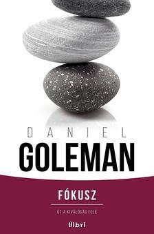 Daniel Goleman - Fókusz - Út a kiválóság felé