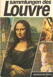 Die Sammlungen des Louvre [antikvár]