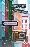 Rachel Cohn , David Levithan - Dash és Lily - Kihívások könyve<!--span style='font-size:10px;'>(G)</span-->