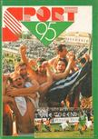 Gyárfás Tamás (szerk.) - Sport 95 [antikvár]