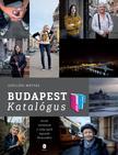 Szöllősi Mátyás - Budapest Katalógus<!--span style='font-size:10px;'>(G)</span-->