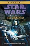 Michael Reaves, Steve Perry - Star Wars: Medstar II. - Jedi gyógyító<!--span style='font-size:10px;'>(G)</span-->