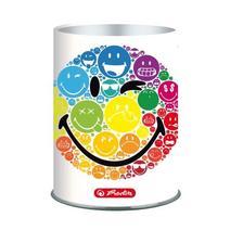 50002108 - Írószertartó fém SmileyWorld Rainbow