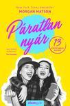 Morgan Matson - Páratlan nyár<!--span style='font-size:10px;'>(G)</span-->