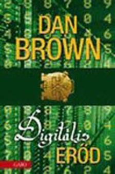 Dan Brown - Digitális erőd