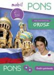 PONS Mobil nyelvtanfolyam Orosz<!--span style='font-size:10px;'>(G)</span-->