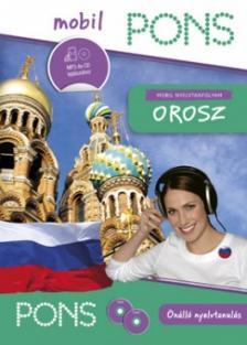 PONS Mobil nyelvtanfolyam Orosz