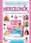 Bogos Katalin, Németh Csongor - Hercegnők - Játékos ismerkedés a hercegnők világával