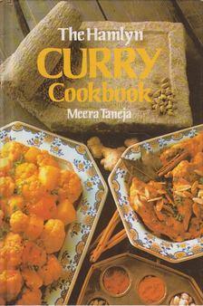 Meera Taneja - The Hamlyn Curry Cookbook [antikvár]