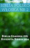 TruthBeTold Ministry, Joern Andre Halseth, Giovanni Luzzi - Biblia Polsko Włoska Nr 2 [eKönyv: epub,  mobi]