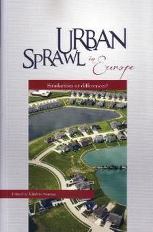 Vikt?ria Szirmai - Urban Sprawl in Europe