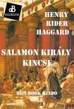Rider Haggard Henry - Salamon király kincse [eKönyv: epub, mobi]<!--span style='font-size:10px;'>(G)</span-->