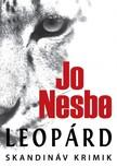 Jo Nesbo - Leopárd [eKönyv: epub, mobi]
