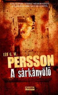 Leif G.W. Persson - A sárkányölő