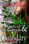Michaels Pablo - Prelude to Jack's Magical Beanstalk and Sam's Quandary [eKönyv: epub, mobi]