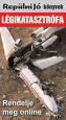 Simon Péter - Légikatasztrófa - a jövőnek üzen