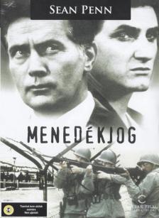 - MENEDÉKJOG - DVD - SEAN PENN