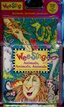 BEALL, PAMELA CONN - NIPP, SUSAN HAGEN - Wee Sing Animals, Animals, Animals with CD [antikvár]
