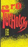 Kurt Tucholsky - Zwischen Gestern und Morgen [antikvár]