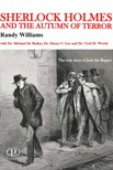 Andy Williams - Sherlock Holmes And The Autumn of Terror [eKönyv: epub, mobi]