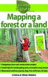 Olivier Rebiere Cristina Rebiere, - Mapping a forest or a land [eKönyv: epub,  mobi]