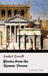 Lovell Isabel - Stories from the Roman Forum [eKönyv: epub, mobi]