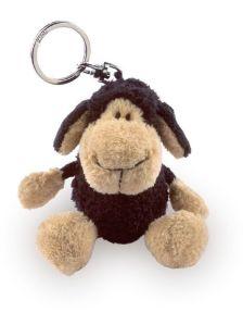 Nici Plüss kulcstartó - Bárány