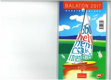 - Balaton 2017 Gasztrokalauz