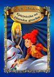 Dorota Skwark - Księżniczka na ziarnku grochu [eKönyv: epub,  mobi]