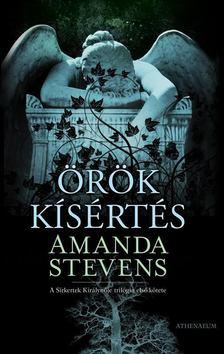 Amanda Stevens - Örök kísértés [antikvár]