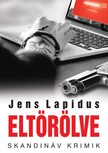 Jens Lapidus - Eltörölve [eKönyv: epub, mobi]<!--span style='font-size:10px;'>(G)</span-->