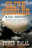 Clive Cussler - FEHÉR HALÁL / NUMA-AKTÁK 4.<!--span style='font-size:10px;'>(G)</span-->