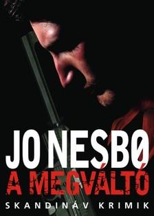 Jo Nesbo - A megváltó [eKönyv: epub, mobi]