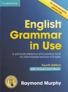 - ENGLISH GRAMMAR IN USE WITH ANSWERS+INT.EBOOK 4TH ED.