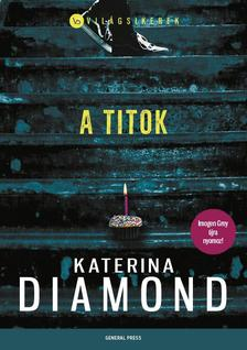 Katerina Diamond - A titok