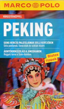 . - PEKING - MARCO POLO