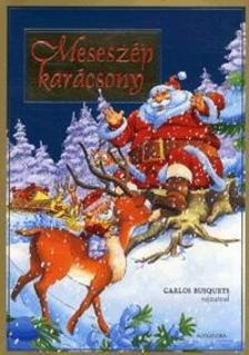 - Meseszép karácsony