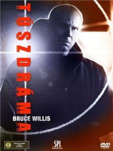 - TÚSZDRÁMA - DVD -