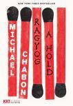 Michael Chabon - Ragyog a hold<!--span style='font-size:10px;'>(G)</span-->