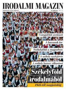 - Irodalmi Magazin 2017/2