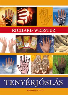 Richard Webster - Tenyérjóslás