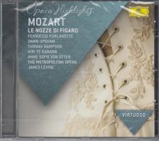 MOZART - LE NOZZE DI FIGARO CD HIGHLIGHTS