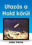 Jules Verne - Utazás a Hold körül [eKönyv: epub,  mobi]