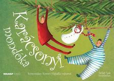 Tarbay Ede fordításában - Karácsonyi mondóka