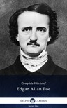 Edgar Allan Poe - Delphi Complete Works of Edgar Allan Poe (Illustrated) [eKönyv: epub,  mobi]