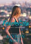 Alyson Noël - Feketelista - Imádott szépségek 2.
