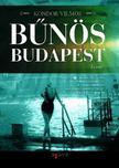 Kondor Vilmos - Bűnös Budapest<!--span style='font-size:10px;'>(G)</span-->
