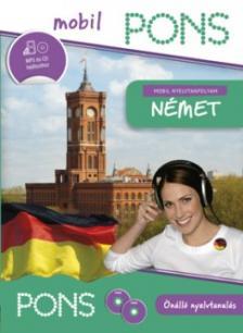 - PONS Mobil nyelvtanfolyam Német