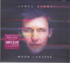 - MOON LANDING DELUXE EDITION CD JAMES BLUNT